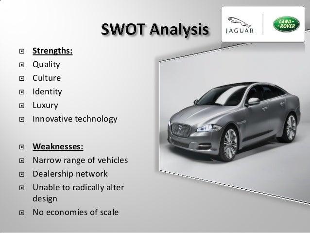 Luxury Cars Threat Of New Entrants