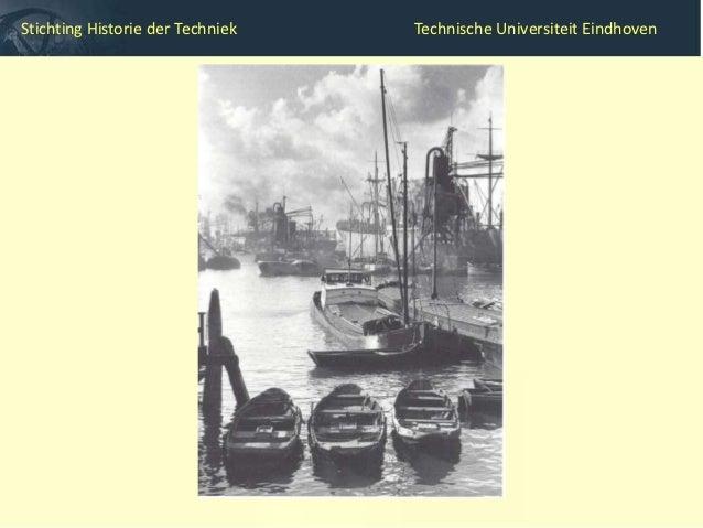 Stichting Historie der Techniek   Technische Universiteit Eindhoven