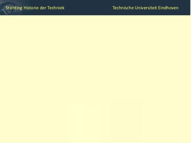Erfgoed in perspectief: de historische wisselwerking tussen techniek en maatschappij ontsloten (Jan Korsten)