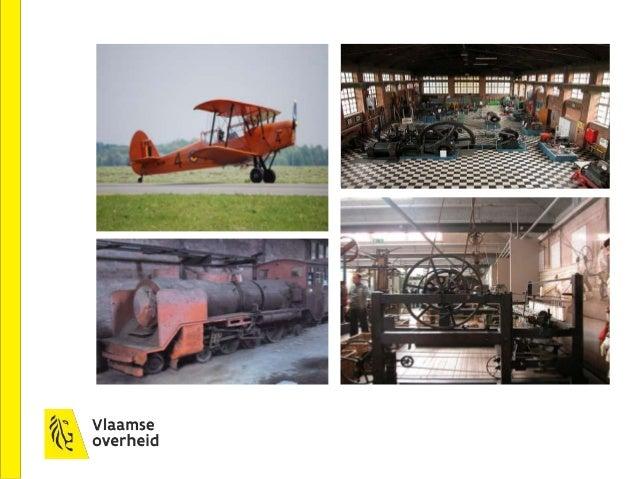 Immaterieel cultureel erfgoed - Vlaanderen Visienota 'Een beleid voor immaterieel cultureel erfgoed in Vlaanderen (2010) ...