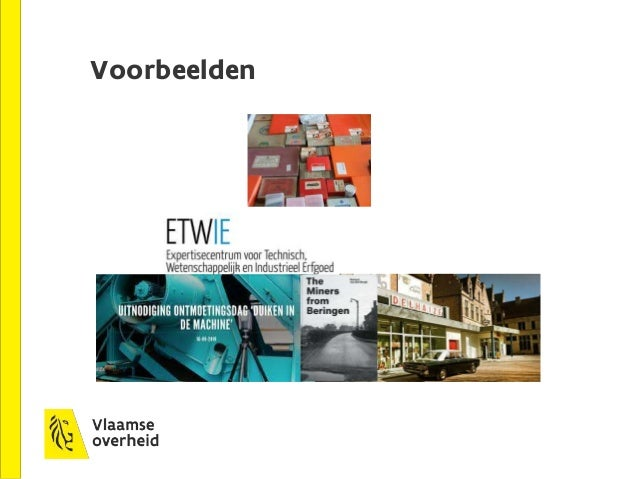 Ondersteuning regionaal cultureel-erfgoedbeleid Ondersteuning lokaal cultureel-erfgoedbeleid Subsidies van de Vlaamse over...
