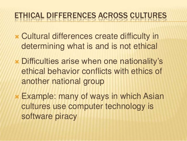 types of unethical behaviour with regard to computer ethics One of the main concerns of 21th century is relation between information  technology and ethical issues, or to be precise, unethical challenges faced by  citizens of all  technology constitutes a new type of cultural system that  restructures the entire  the emergence of the internet and the subsequent  extension of computer.