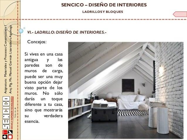 02 mp construc i clase 02 ppt pdf for Curso de diseno de interiores pdf