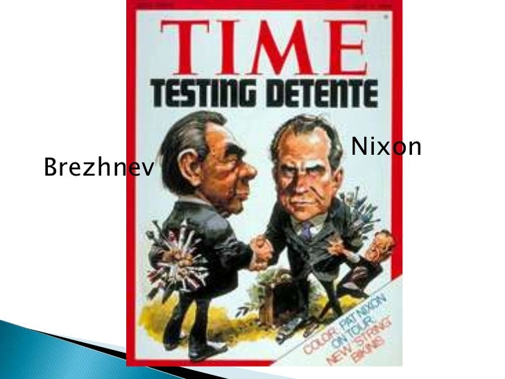 Nixonu003cbr /u003eBrezhnevu003cbr / ...  sc 1 st  SlideShare & 02 nixon foreign and domestic policy