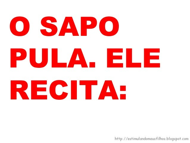O PATOMUDA DEPAPO:
