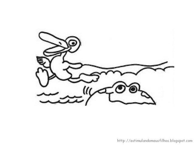 02 o pato e o sapo