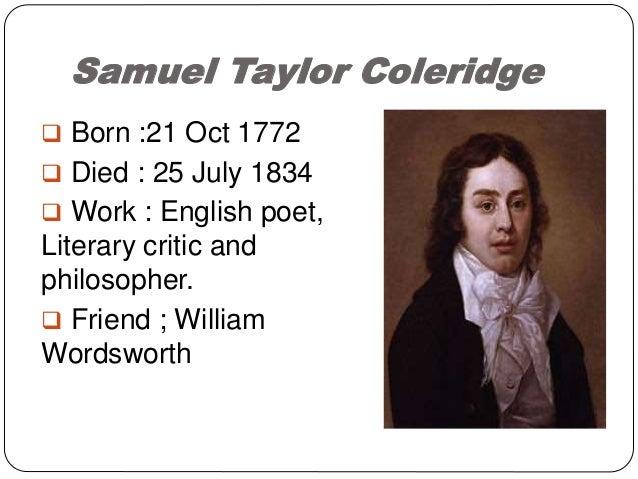 "Analysis on William Wordsworth And His Poem ""Michael"" Essay Sample"