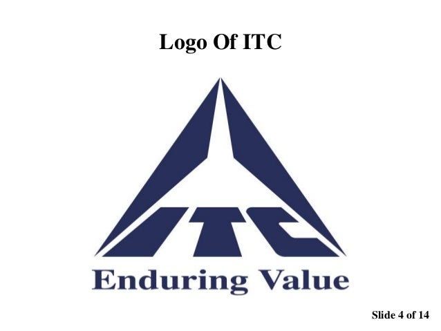 the vision and mission of itc Vision, mission and values our vision to manufacture products comparable to international standards, to be customer-focused and globally competitive through better quality, latest technology and continuous innovation our mission.