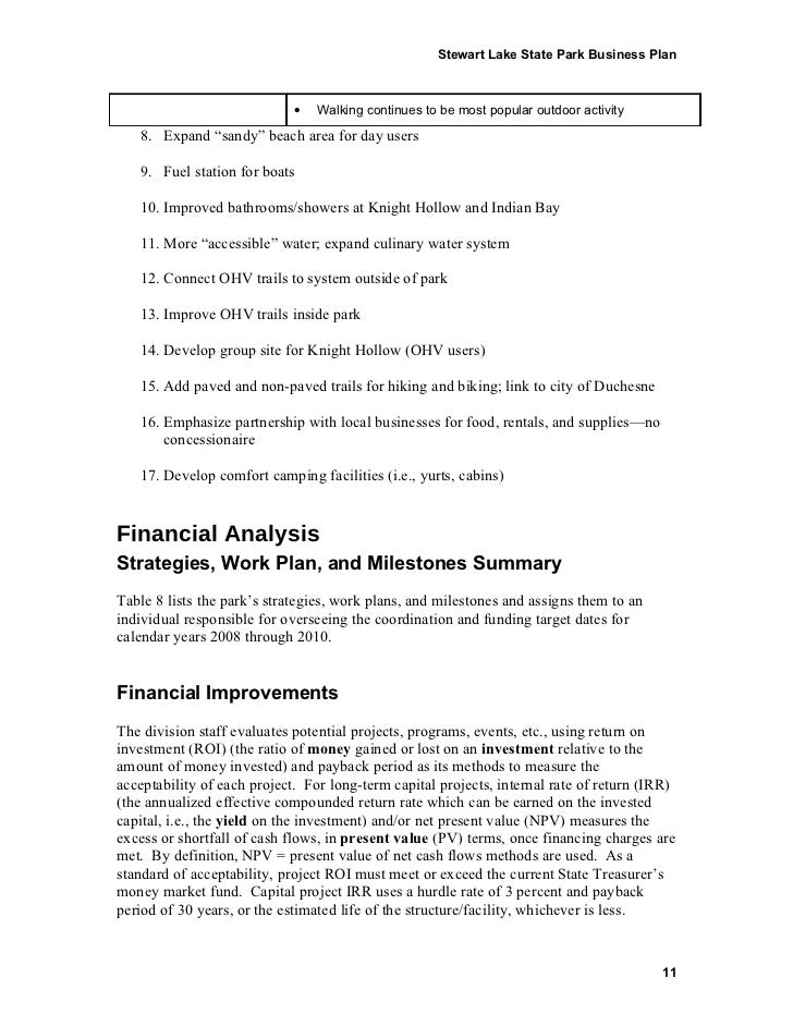 Sample business plan for online hookup site