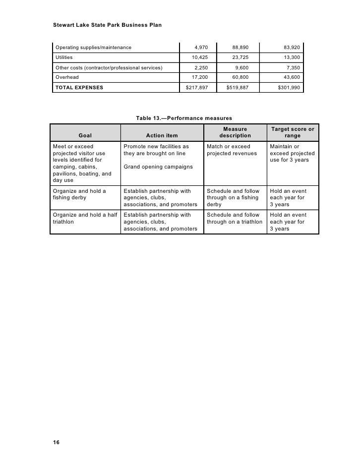 sample businessplan
