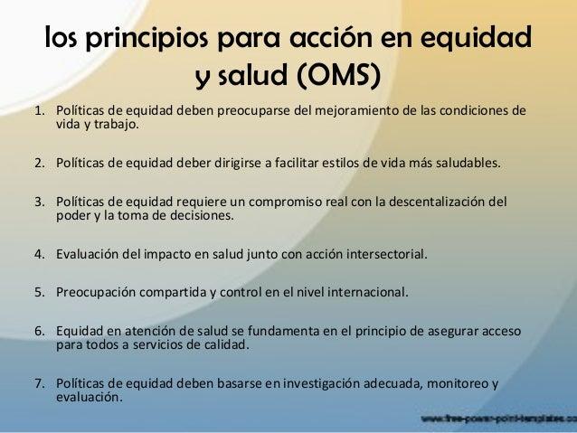 02 sistema de salud en chile for Que es politica internacional