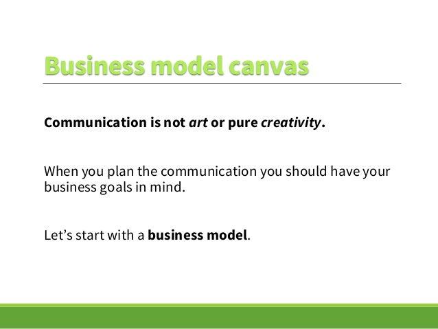 Communication Management for Startups Slide 2