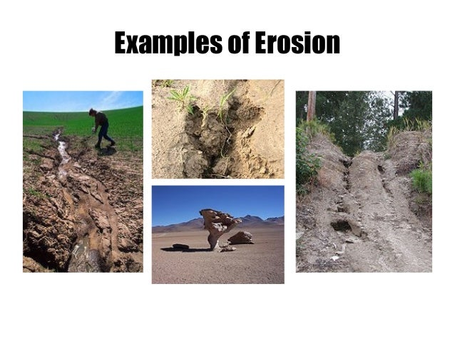 Soil class 8 science for Soil erosion definition