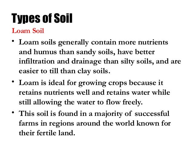 Soil class 8 science for Soil definition science