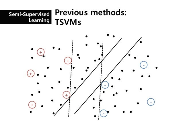 On Semi-Supervised Learning and Beyond
