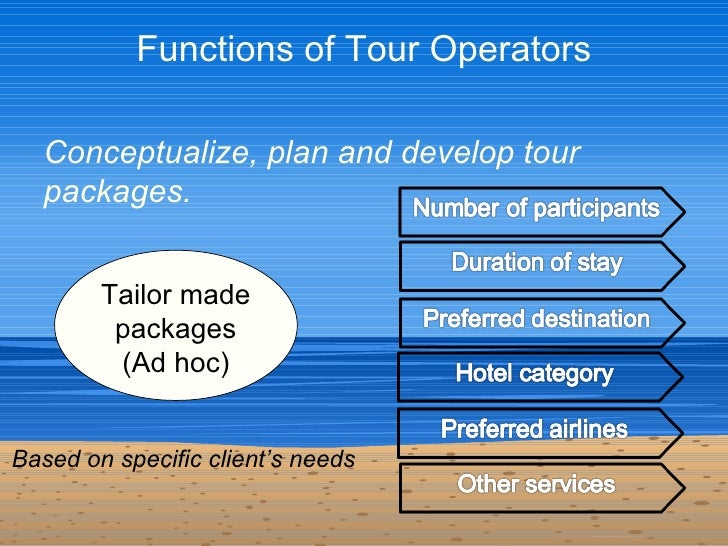 tour operator The group travel leader | group tour and travel destinations, attractions & more tour operators tour operators alaska travel alliance partners a 'cruise-focused' tour operator with 'world-wide' cruise expertise specializes in packaging and customizing cruises and cruise-tours for.