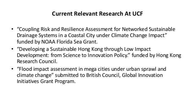 Urban Growth Model Slide 2