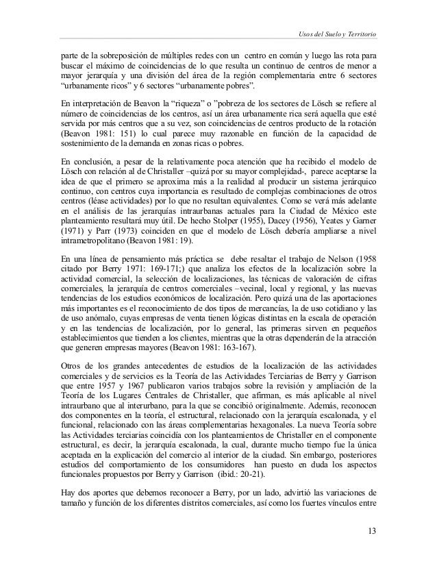 02 usos de suelo y territorio dr ignacio kunz bola os for Modelo demanda clausula suelo