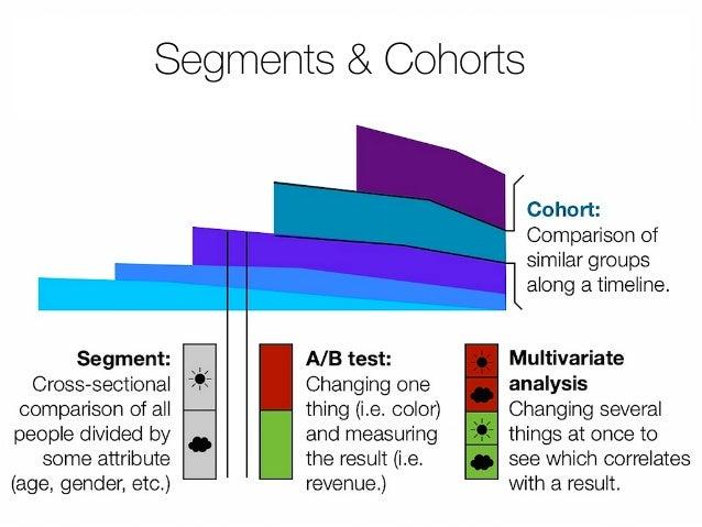 Segments & Cohorts