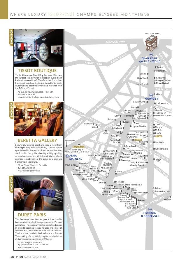 e54037ad6a6099 Magazine Where Paris n°241