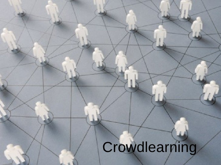 Crowdlearning           1