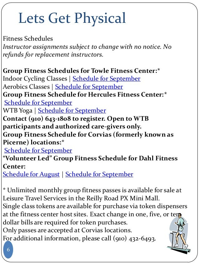 Resumes And Cover Letters For Indoor Cycling Instructor Related Jobs  Fayetteville Athletic Club