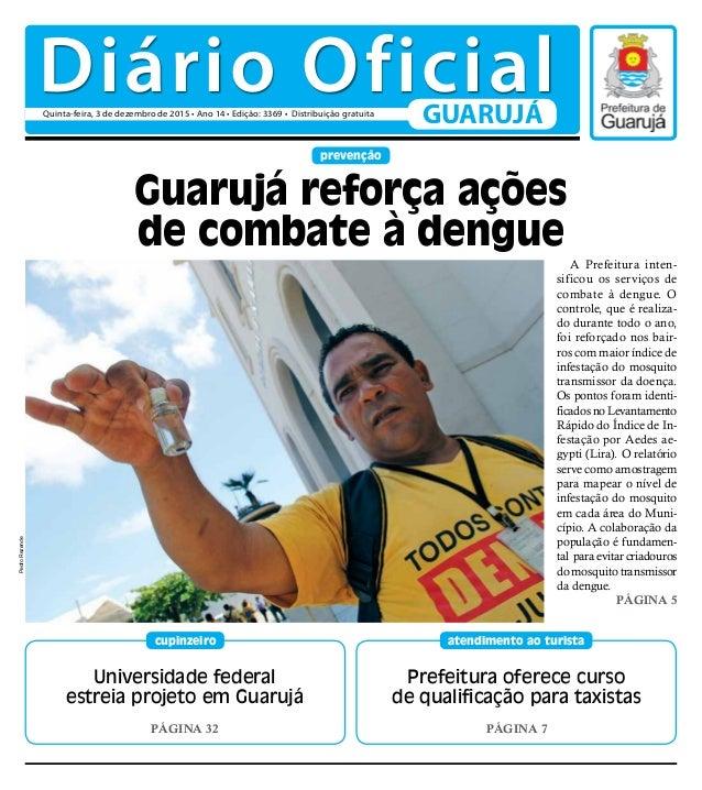 Universidade federal estreia projeto em Guarujá PÁGINA 32 cupinzeiro prevenção Prefeitura oferece curso de qualificação pa...