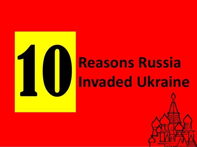 Russia Ukraine Photos Why Russian 8