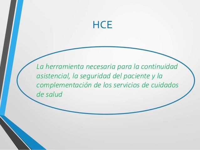 Interoperabilidad entre los sistemas de Historias Clínicas y la continuidad asistencial Ing. Jorge Forcella jforcella@forc...