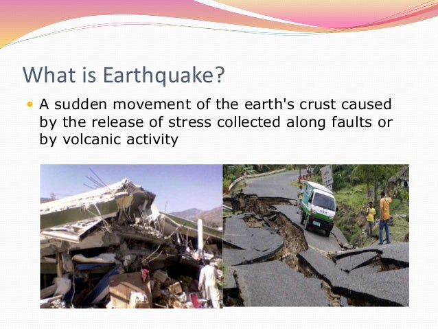 the hazards presented by volcanic and seismic events essay Earthquakes are the result of plate tectonics, or shifting plates in the crust of earth   relatively minor earthquakes can also be induced, or caused by human  activity, including  the science behind hawaii's surprising 2018 volcanic  eruption.