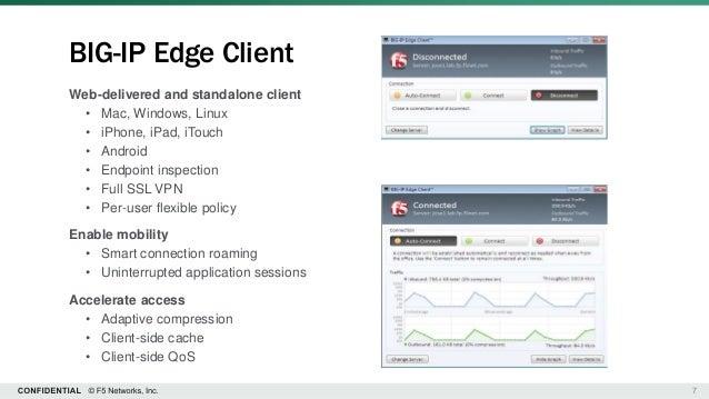 サイバートラストデバイスID F5BIG-IPEdge Client 連携のご紹介