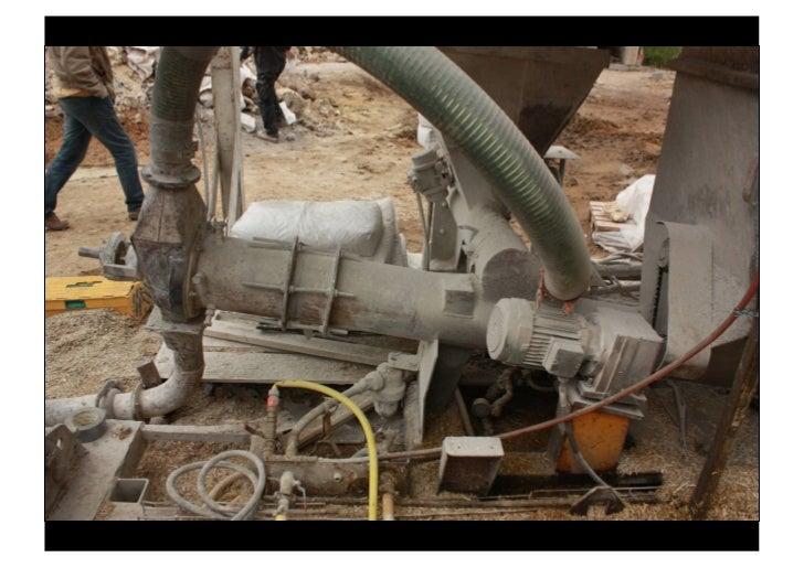 Béton de chanvre et chaux - Ossature bois  (3) Slide 2