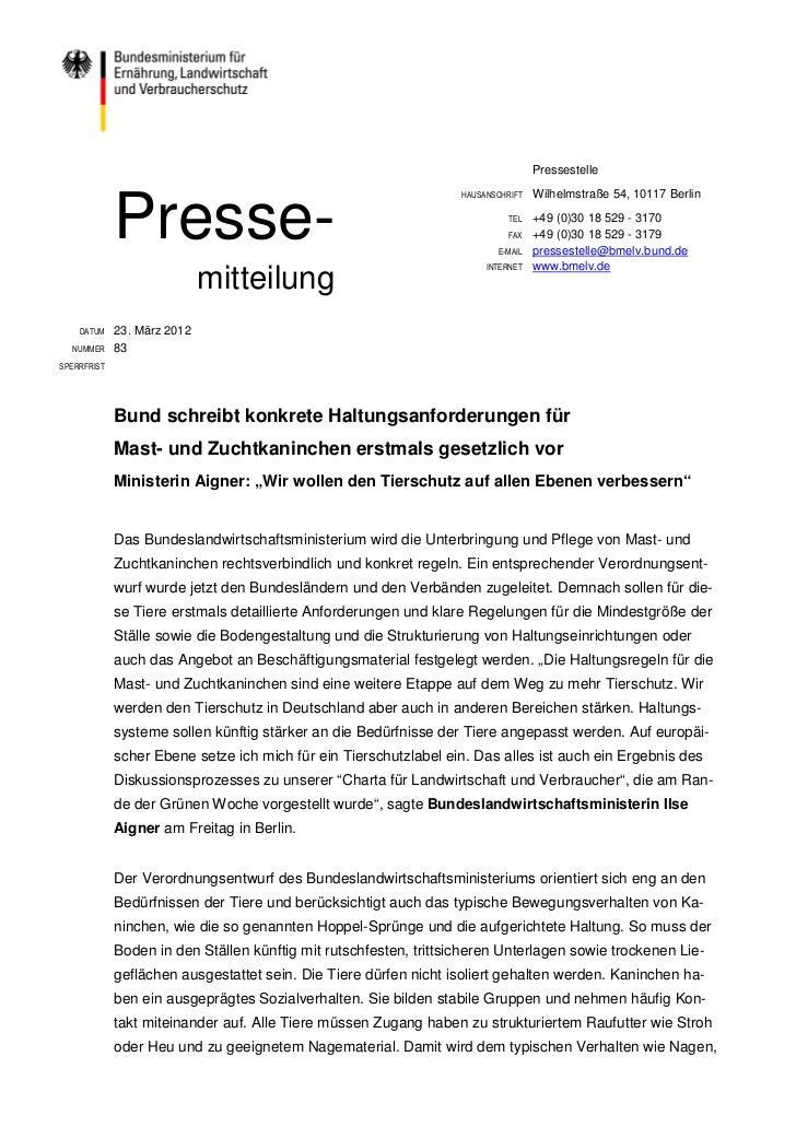 Pressestelle             Presse-                                                                   HAUSANSCHRIFT   Wilhelm...