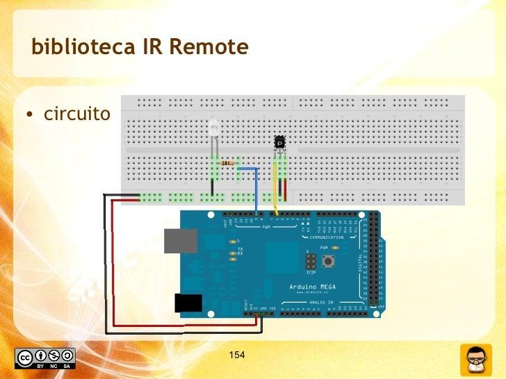 biblioteca IR Remote <ul><li>circuito </li></ul>