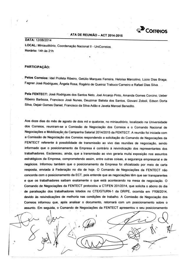 03 ata-reunião-act-2014-2015-fentect-12-08-2014
