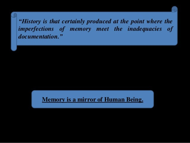 the role of memory in the The importance of memory to social cognition also emerged in the context of memory disorders with important rehabilitation implications as a collection, these works have begun to explore how our past experiences come to bear on our ability to navigate the social world, yet a number of fundamental questions remain.
