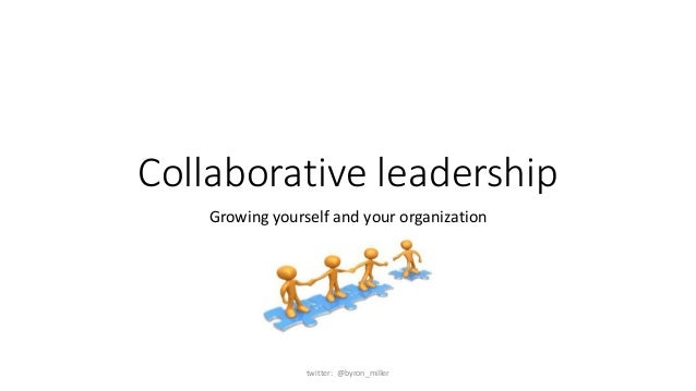 DevOpsDays Austin 2014 - collaborative leadership ...