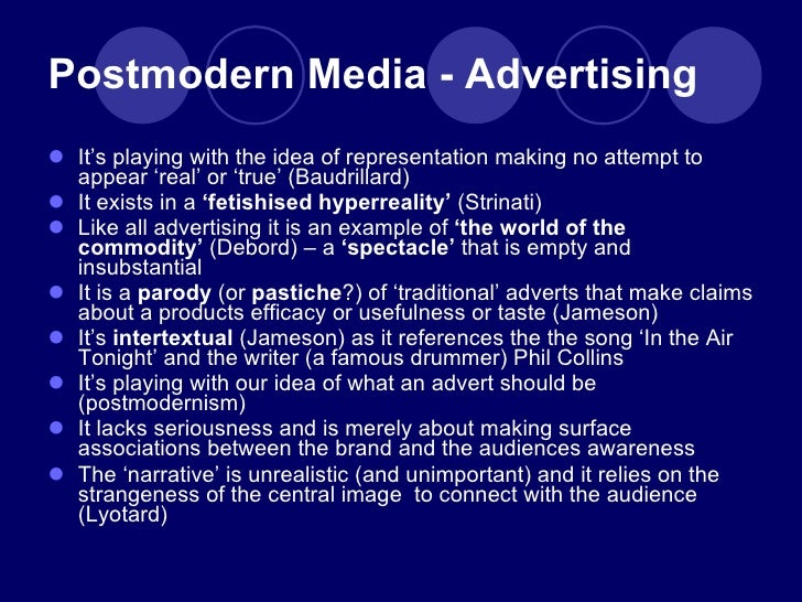 an introduction to the issue of advertising in the media Ethical issues in advertising introduction marketing and the regulating media themselves have been quite active while raising such issues.