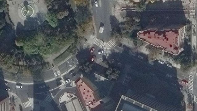 Geospatial Big Data Extract information from imagery at scale…