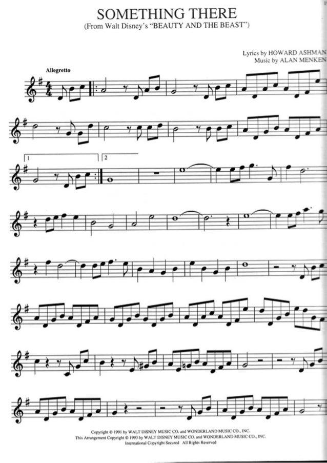 Partituras Da Disney Para Violino