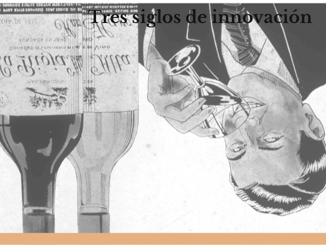 Tres siglos de innovación