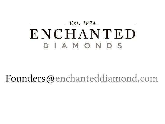 Enchanted Diamonds