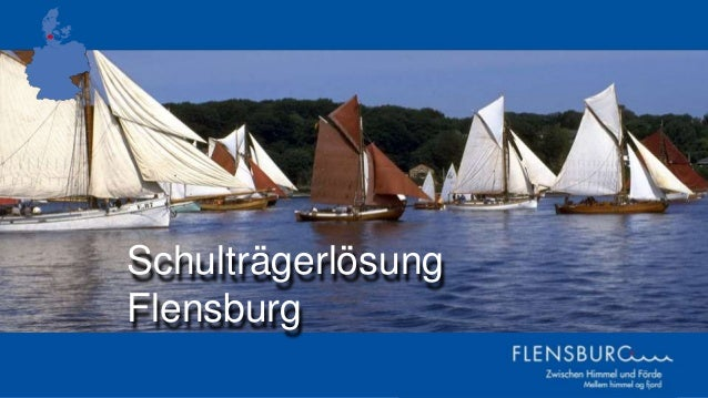 Untertitel Schulträgerlösung Flensburg