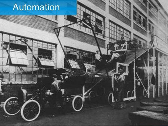 25 AutomationAutomation