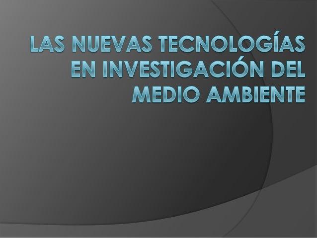 SISTEMAS INFORMÁTICOS Y SIMULACIÓN MEDIOAMBIENTAL   WORLD-2: