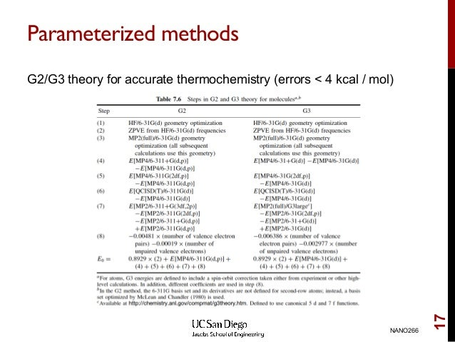 essentials of computational chemistry by christopher cramer pdf