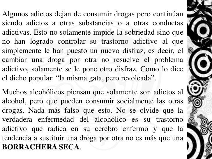 Los preparados de la dependencia alcohólica para las mujeres