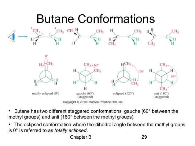 03 Structure And Stereochemistry Of Alkanes Wade 7th