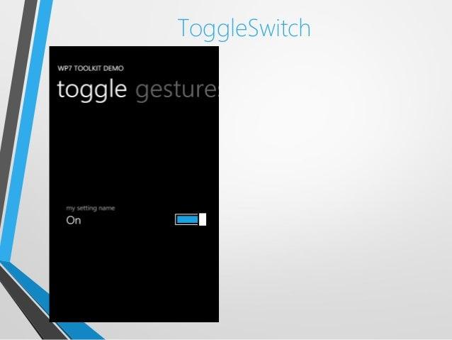 ToggleSwitch