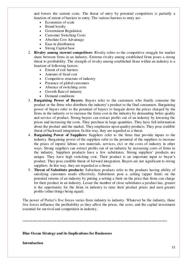 strategic management notes Rare strategic management notes business environment.